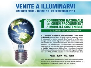 Congresso Green Procurement